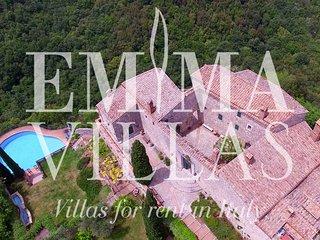 Spacious Penna in Teverina vacation Villa with DVD Player - Penna in Teverina vacation rentals