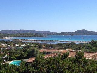 Villa Lu Impostu 400 mt spiaggia - Puntaldia vacation rentals