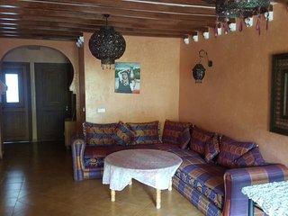 (7) Appartement avec Deux Chambres - Chefchaouen vacation rentals