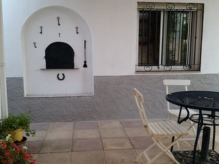 The Spare Room, Cehegin, the perfect base to explore hidden Spain - Cehegin vacation rentals