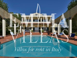Spacious Villa with DVD Player and Fitness Room - Cinquale vacation rentals