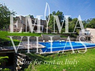 Cozy Ascoli Piceno Villa rental with DVD Player - Ascoli Piceno vacation rentals