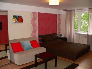1 bedroom Condo with Internet Access in Tomsk - Tomsk vacation rentals