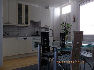 Appartement de 60m2 bord de plage Dunkerque, Malo les Bains - Malo-les-Bains vacation rentals