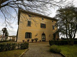Villa Le Colline - Capraia e Limite vacation rentals