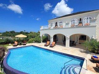 BANK HOLIDAY WEEKEND 15% Off+Car! 6 Bed Villa. Reduced 3-4bedrates available - Saint James vacation rentals