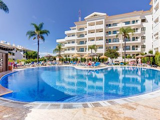 Perfect Condo with Internet Access and A/C - Albufeira vacation rentals