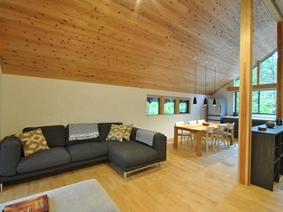 Muskoka House — Stunning architect-designed chalet - Hakuba-mura vacation rentals