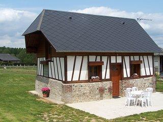 Gîte des Tourterelles près de Honfleur au calme dans la campagne normande - Marais-Vernier vacation rentals