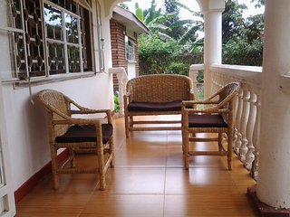 Colonial Residence BnB, Entebbe, Uganda. - Entebbe vacation rentals