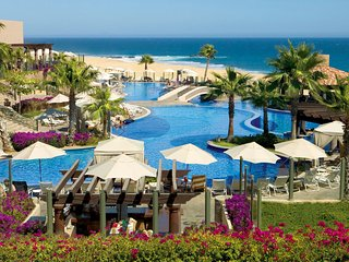 AMAZING 2 BD CONDO AT PUEBLO BONITO SUNSET BEACH RESORT WITH GOLF MEMBERSHIP - Cabo San Lucas vacation rentals