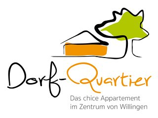 Dorf-Quartier das chice Appartement in zentraler Lage - Willingen vacation rentals