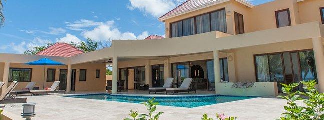 Zebra Villa 3 Bedroom SPECIAL OFFER Zebra Villa 3 Bedroom SPECIAL OFFER - Meads Bay vacation rentals