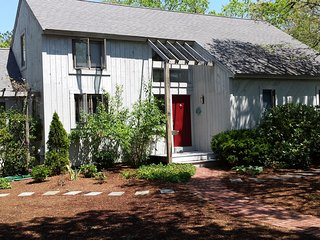 Contemporary Cape, great location,  private pool - Brewster vacation rentals