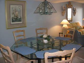 LITCHFIELD BY THE SEA, DIRECT OCEANFRONT, 3-bedroom, 3-bath condo - Litchfield Beach vacation rentals
