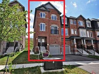 Luxury House to Rent in Brampton (Toronto) - Brampton vacation rentals