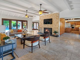 Brand New Listing-Private Luxury villa in heart of Palm Springs - Palm Springs vacation rentals
