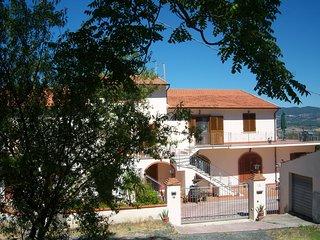 Saracino Villa In Tuscany on Costa degli Etruschi - Rosignano Marittimo vacation rentals