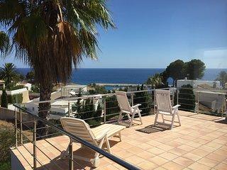 Villa Buena Vista - Moraira vacation rentals