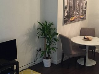 Amazing 5-star studio in Financial District - New York City vacation rentals