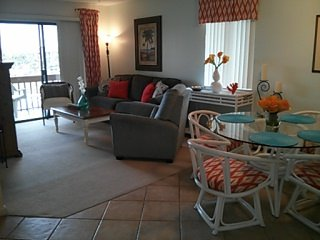 Ocean and Racquet Club Jacuzzi Villa 4307 - Saint Augustine vacation rentals