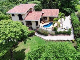 Oceanview Home with Private Pool - Villa Calypso - Playa Panama vacation rentals
