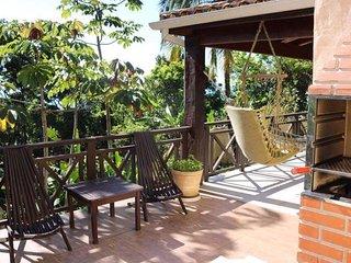 Casa com linda vista em Maresias - Maresias vacation rentals