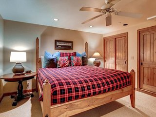 Meadows TownHomes  S5 - Beaver Creek vacation rentals