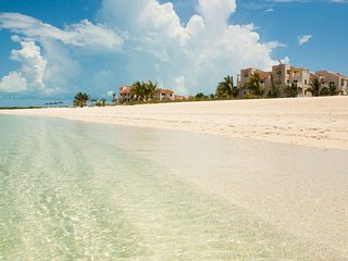 Ocean/Beach View 1 Bdrm/1 Bath Condo 103 - Northwest Point - Providenciales vacation rentals
