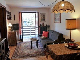 Cozy Sauze d'Oulx Studio rental with Internet Access - Sauze d'Oulx vacation rentals