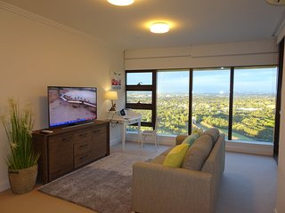 Fully Furnished 1 Bedroom Apartment in Sydney Olympic Park, Level 23 - Sydney Olympic Park vacation rentals