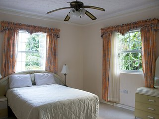 All Nations Guesthouse - Superior Double Bedroom, Jacuzzi tub, Pool & Gym area - Port Antonio vacation rentals