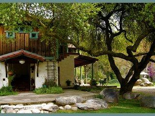 DaVidgil House in Three Rivers, CA River's Edge - Three Rivers vacation rentals