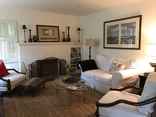 The Cottage in Central Phoenix - Phoenix vacation rentals