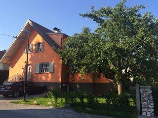 Nice 2 bedroom Condo in Salzburg - Salzburg vacation rentals