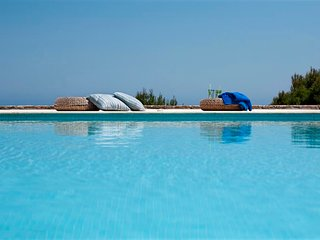Viewing the Aegean Sea-Pool-Garden-Vravrona - Vravrona vacation rentals