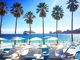 Beach Front Property: ME Cabo-Studio - Cabo San Lucas vacation rentals