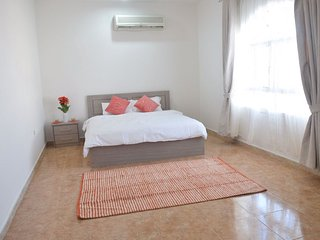 Luxury villa in Muscat heights nearby famous attractions in Muscat - Azaiba vacation rentals