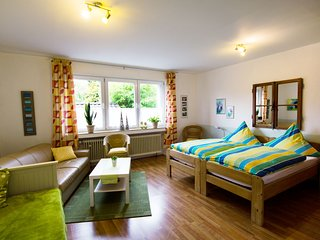Apartment for your wellbeing Oberhausen/Ruhrgebiet - Oberhausen vacation rentals