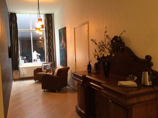 studio in the middle of the center of Haarlem - Haarlem vacation rentals