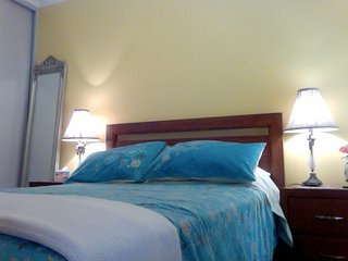 Perfect Bed and Breakfast with Internet Access and A/C - Yanchep vacation rentals