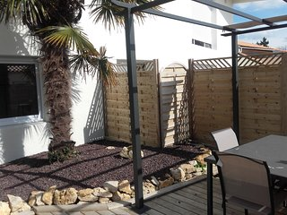1 bedroom House with Swing Set in La Mothe Achard - La Mothe Achard vacation rentals