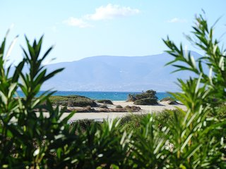 Glyfada apartment with sea view - Kastraki vacation rentals