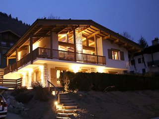 CHALET RIFUGIO 6 rooms 14 persons - Le Grand-Bornand vacation rentals