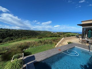 Perfect 4 bedroom House in Knysna with Deck - Knysna vacation rentals