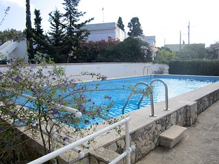 Villa with Pool 10 meters from Sea - Racale vacation rentals