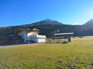 5 bedroom Chalet with Television in Bramberg am Wildkogel - Bramberg am Wildkogel vacation rentals
