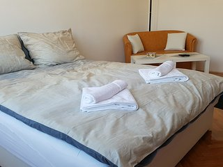 New cosy apartment, quiet yet close to the city center - Sarajevo vacation rentals