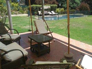 Nice comfortable house on the beach - Maitencillo vacation rentals