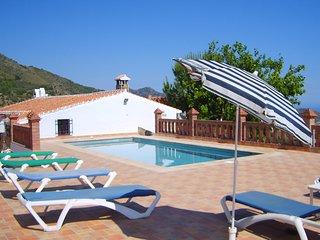 3 bedroom Villa with Internet Access in Frigiliana - Frigiliana vacation rentals